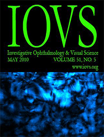 IOVS (Investigative Ophthalmology & Visual Science)